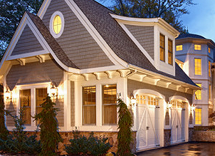 D Amp D Home Remodelers Certainteed Siding