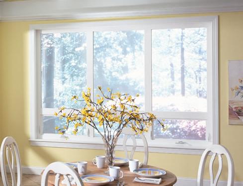 Alside windows each window is custommade from virgin for Alside windows