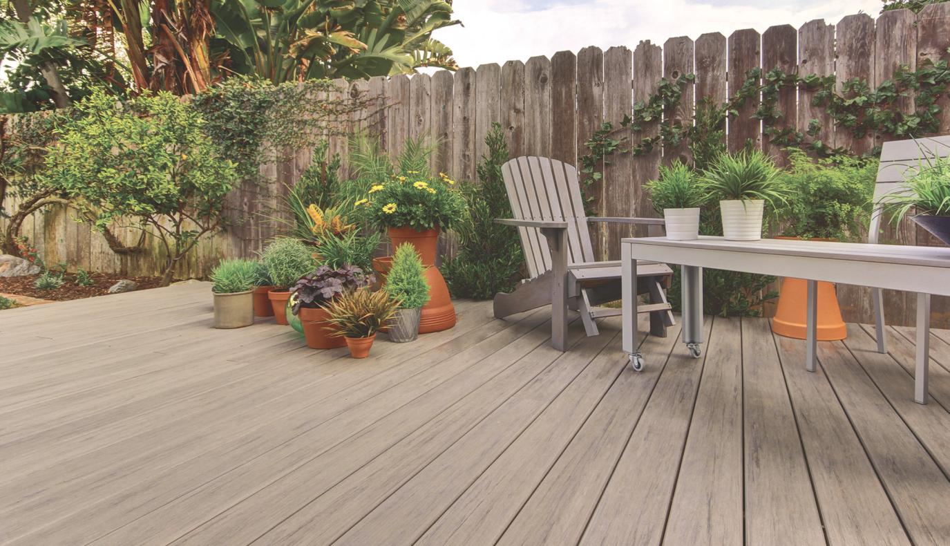 d u0026d home remodelers timbertech decks